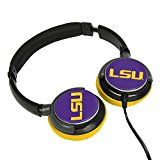 LSU Tigers Headphones
