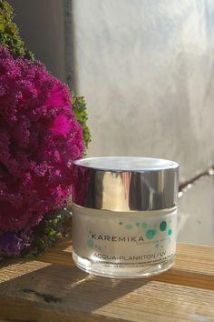 La crema Acqua Plankton de Karemika es la crema superhidratante con vitaminas especificas para la piel y extractos marinos.Solo on line . En www.karemika.com