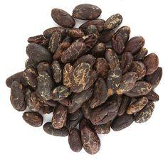 Fèves de cacao cru décortiquées Big Tree Farms                                                                                                                                                                                 Plus