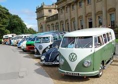 My Dad had a Beetle and then several other VW's as the years went by...