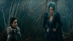 This Christmas, be careful what you wish for. Watch the brand new trailer for Into The Woods in cinemas December 25!