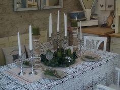 u morkusovic: vánoční venkovní kuchyň