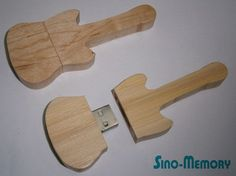 let this guitar usb flash drive help you storage movie,music and document.shop it at sino-memory.com