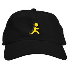 AOL Dad Hat – Fresh Elites