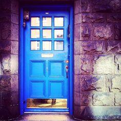 #nyc #nycdoor #ny #door #blue