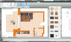 Decorar planos de arquitectura - Decorate architectural drawings