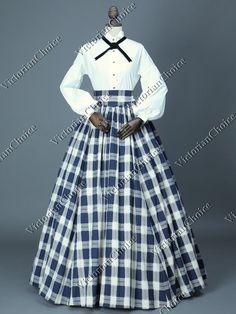 EARRINGS JEWELRY LADY VICTORIAN CLOTHING WOMEN Civil War reenactor sass Dress