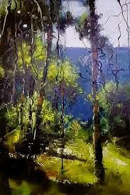 Image result for herman pekel watercolor