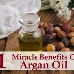 11 Miracle Benefits of Argan Oil