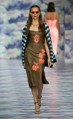 House of Holland S/S 2014 London Fashion Week