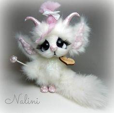 Nalini by Little Bittie Bears