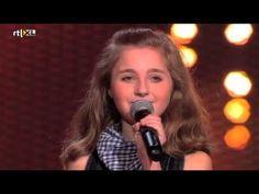 ▶ Lindsay mamado in de The Voice Kids hoe krijg je Marco Borsato stil ! Amasing,Awesome. - YouTube