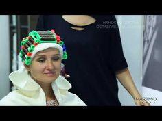 До и После MARAMAX - YouTube Roller Set, Hairdresser, Hair Beauty, Perms, Videos, Youtube, Perm, Waves, Hair Perms