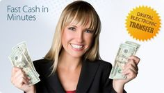 Go Through The Information About Cash In Advance Loans!