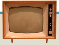 Onze eerste televisie kregen wij in 1963 feest was dat vooral het kinderuurtje op woensdag en zaterdag