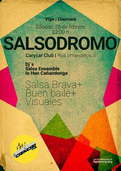 Salsódromo Vigo. Pixtorm.com