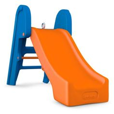 Little Tikes® Play Slide Ornament; YES!  My kids had this! Lucky to have snagged this at Hallmark today (mid July)