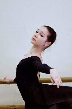 Viktoria Brileva, Vaganova Ballet Academy