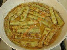 Mısır Unlu Taze Fasulye Kızartması Tarifi Yapılış Aşaması 10/12 Apple Pie, Desserts, Food, Yogurt, Roman, Kitchens, Tailgate Desserts, Deserts, Essen