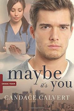 Maybe Its You (Cris