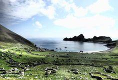 St. Kilda Isolation & Unusual