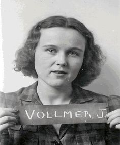 Joan Vollmer, Beat Queen, outlaw, and literary legend.