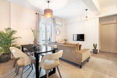 Δεν πρόκειται για άλλη μια ανακαίνιση! - Ανακαίνιση Σπιτιού. #ανακαίνιση #anakainisi #renovation #anakainisikouzinas #kitchenrenovation #ανακαινισηδιαμερισματος #apartmentrenovation #apartmentdecor #κατασκευή #construction #athens #greece #decor #airbnb #cucine #spazio #epiplakouzinas #kouzina #kitchendesign #epipla #kitchen #κουζινα #επιπλακουζινας #επισκευη #αρχιτεκτονική #civilengineer #design #weareyourdesigners #morfologydesign #mygallery Conference Room, Construction, Table, Furniture, Home Decor, Building, Decoration Home, Room Decor, Tables