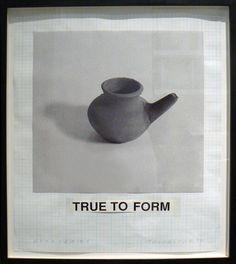 Paddle8: Goya series (TRUE TO FORM) - John Baldessari
