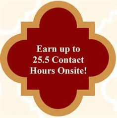 Independent attainment of Continuing Education Hours is a valuable motivator for nurses to seek out educational opportunities. These credits, obtained often through online sites, allows nurses flexible, inexpensive, and interest specific learning environments.