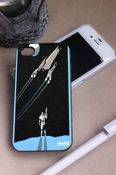 Mass Effect | Games | iPhone 4 4S 5 5S 5C 6 6+ Case | Samsung Galaxy S3 S4 S5 Cover | HTC Cases - jackandgeorges