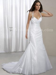 Informal Beach Wedding Dresses,Simple Wedding Gowns