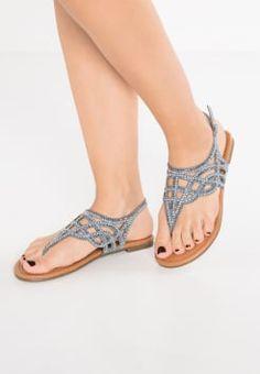 Blauwe Damesschoenen online kopen | Gratis verzending | Zalando