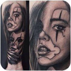 Galeria | Tatuagem.com (tatuagens, tattoo)