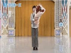 """This dude who proposes to himself. 