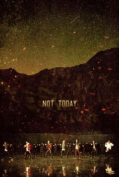 Becoming Happy — celo-mar:SPRING DAY | NOT TODAY