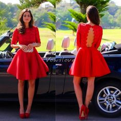 17 Best images about Party dress on Pinterest | Beautiful cocktail