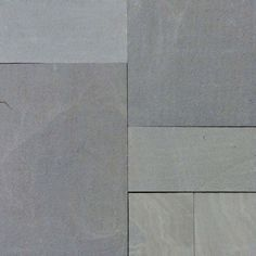 With lovely hues of blues and grays, Mountain Bluestone sandstone pavers are an exceptional choice for exterior applications. Its flamed finish makes for incredible texture and slip resistance. The beautifully natural colors and texture will add quality and warmth to your outdoor space.