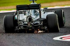 #6 Nico Rosberg...Mercedes AMG Petronas F1 Team...Mercedes F1 W07...Motor Mercedes PU106C V6 t h 1.6...GP Japon 2016