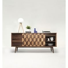 WEWOOD brings classic retro style & design to your home. WEWOOD has created a wonderfull retro-influenced range of sideboards that combine traditional woodworking techniques with modern design . Furniture Design Modern, Decor, Retro Sideboard, Furniture Design, Furniture, Trending Decor, Wooden Furniture, Home Decor, Sideboard Designs
