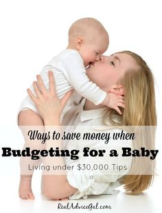 Ways on Budgeting fo