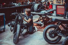 caferacerpasion.com  BMW R80 2.0 #Bobber by Le French Atelier [TAGS]…