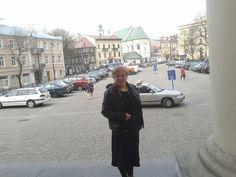 Zbigniew Sieraj Blog ®: Mariolunia w obiektywie aparatu Zbyszka.. Lublin P...
