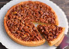 Pekándiós pite   Nor receptje - Cookpad receptek Izu, Sweet, Recipes, Food, Candy, Essen, Meals, Ripped Recipes, Eten