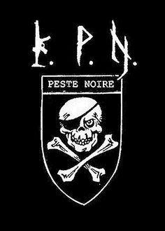 Peste Noire - Depressive Black Metal - France