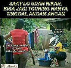 Tak seindah impian Funny Picture Jokes, Funny Pictures, Quotes Lucu, English Jokes, Cartoon Jokes, Useful Life Hacks, Doraemon, Satire, Funny People