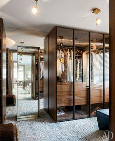 Trendy bedroom wardrobe design decor walk in Ideas