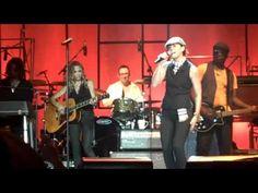 "Brandi Carlile & Sherl Crow ""If It Makes You Happy""  Portland,ME"
