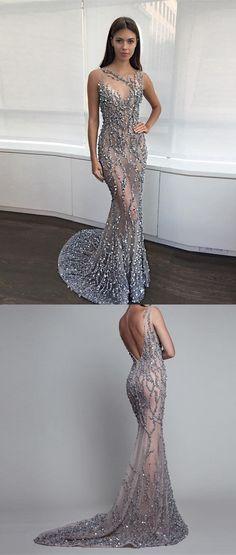 2017 prom dresses,sexy mermaid prom dresses,backless prom dresses,prom dresses