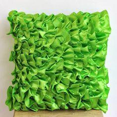 Designer Clover Green Pillow Shams, Vintage Style Ruffles... https://www.amazon.com/dp/B00D9SNAA2/ref=cm_sw_r_pi_dp_x_Y9XiybFTJY5P7