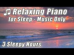 Relaxation PIANO Relaxing Spa Music for Baby Sleep Helps Babies Relax & Fall Asleep FAST Lullaby Mix